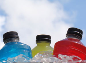 Sports Drinks - Pediatric Dentist in Jackson, New Jersey
